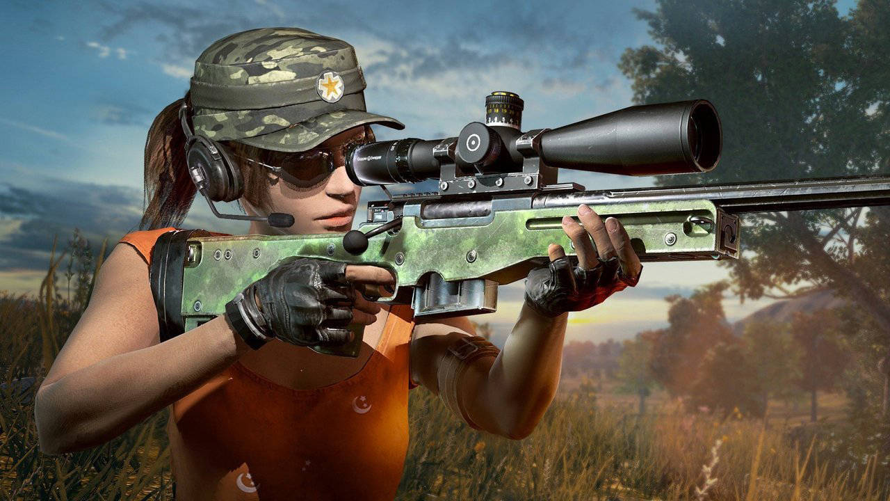 PUBG – Tencent's Emulator Backup (12, June 2019)