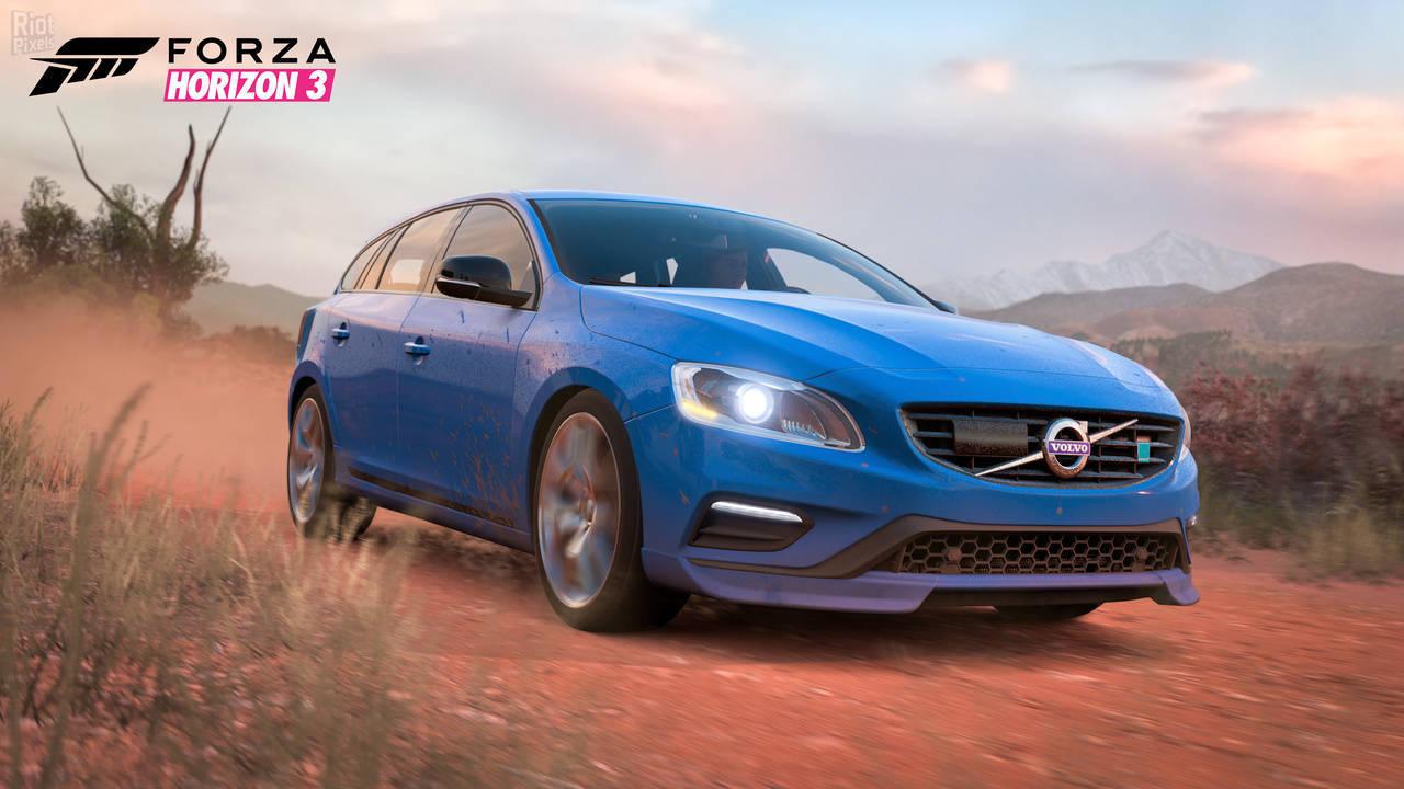 Forza Horizon 3 v1.0.119.1002 + 44 DLCs