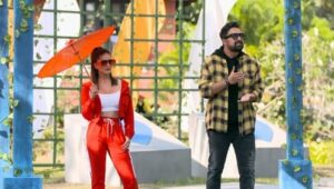 MTV Splitsvilla: 13×8
