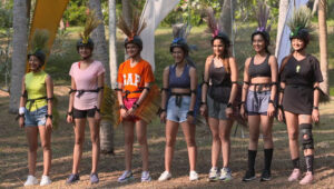 MTV Splitsvilla: 13×9